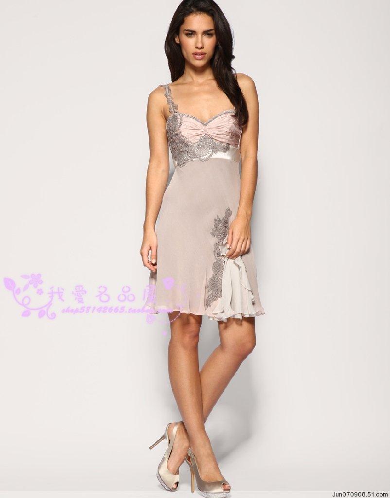China-DressШелковое платьеChina-Dress